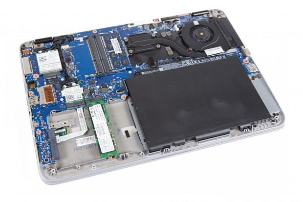 HP Elitebook 725 G3 (Foto: Martin Wolf/Golem.de)
