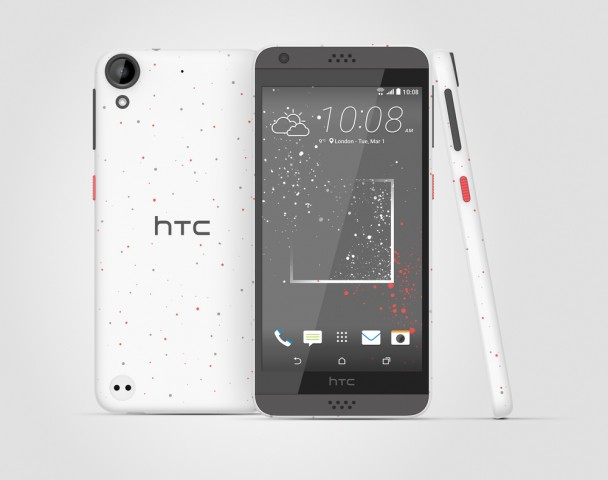 Desire 530 (Bild: HTC)