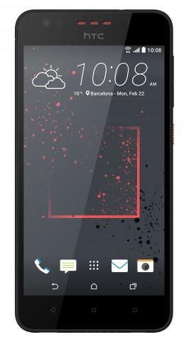 Desire 825 (Bild: HTC)
