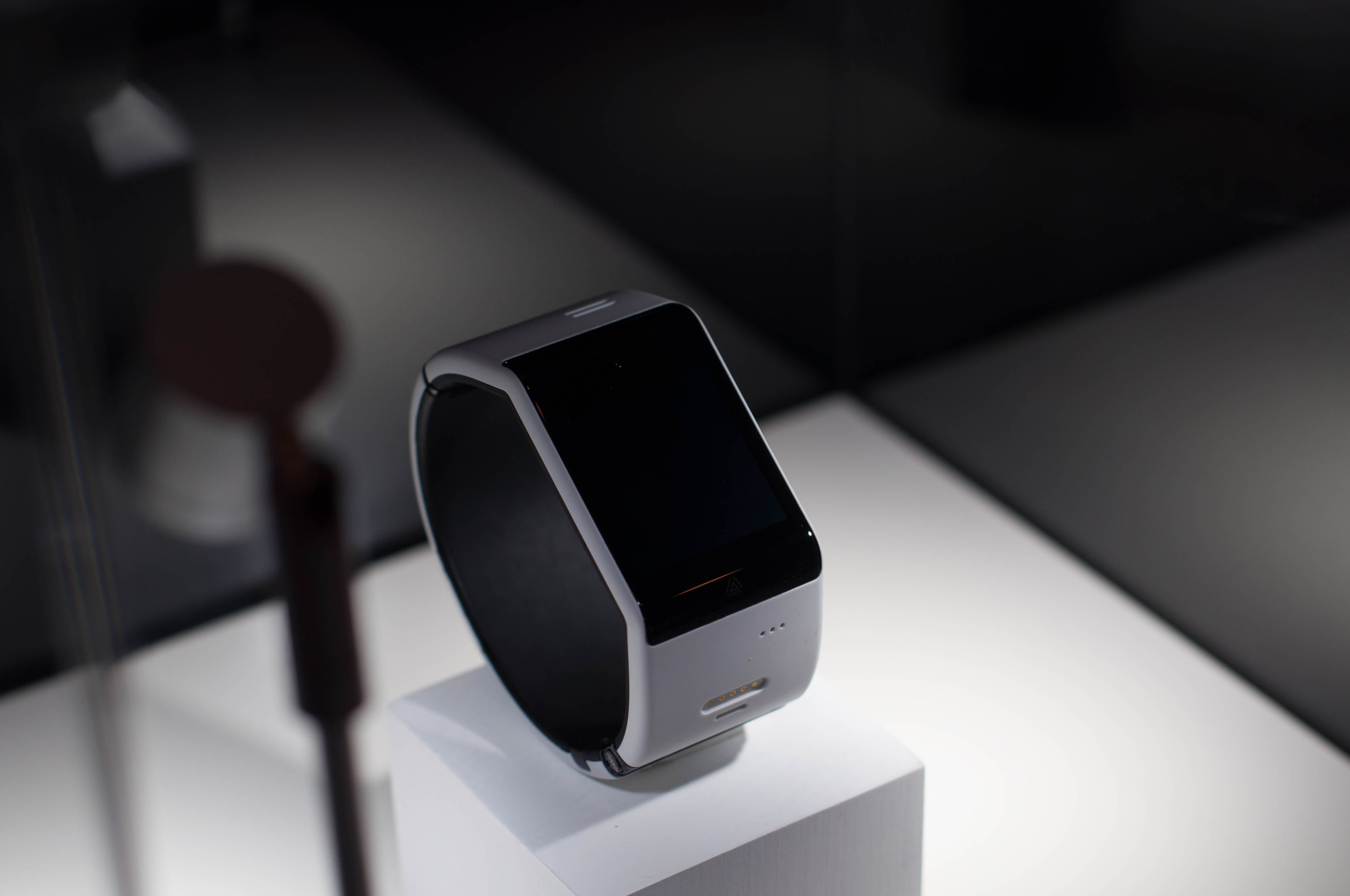 Dial mit Aneeda: Will.i.ams Smartwatch, die keine sein soll -