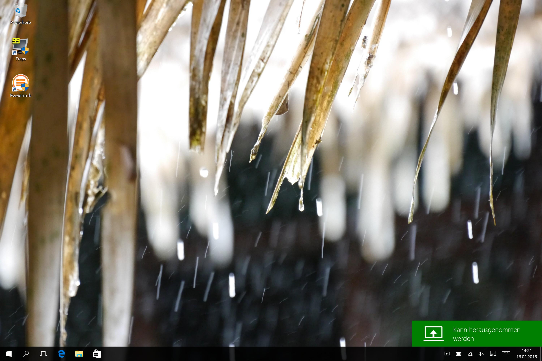 Surface Book im Test: Schon fast der ultimative Laptop -