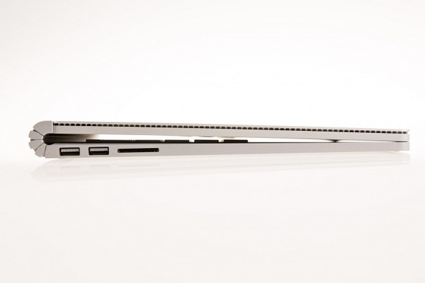 Surface Book (Foto: Martin Wolf/Golem.de)