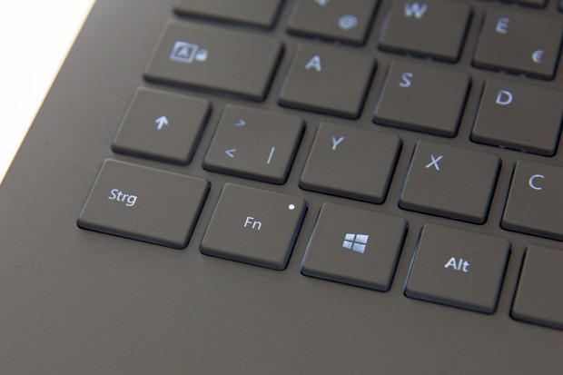 Surface Book (Foto: Martin Wolf/Golem.de)