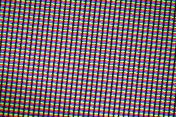 Subpixel-Matrix des Surface Book (Foto: David Bates/Golem.de)