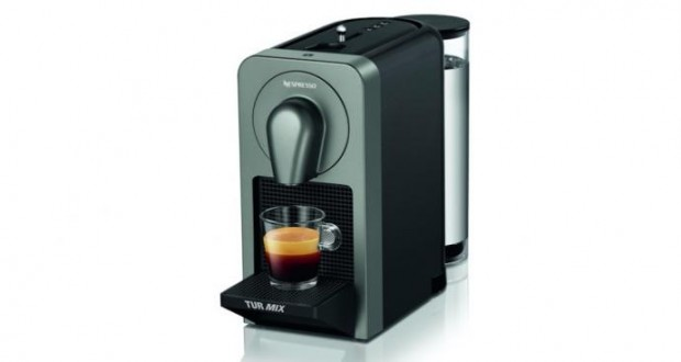 Nespresso Prodigio (Bild: Nespresso)