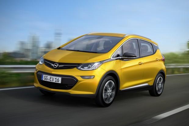 Ampera-e (Bild: Opel)