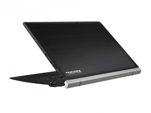 Portege Z20t-C (Bild: Toshiba)