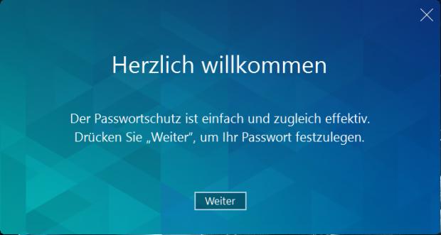 Samsung Portable SSD T3 (Screenshot: Golem.de)