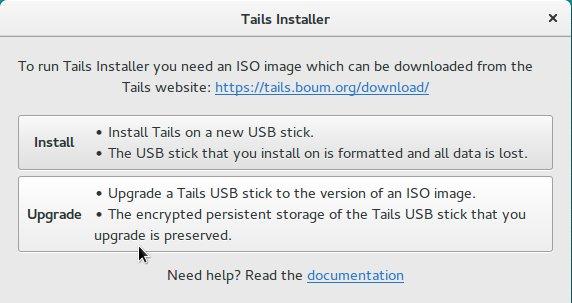 Tails 2.0 angeschaut: Die Linux-Distribution zum sicheren Surfen neu aufgelegt -