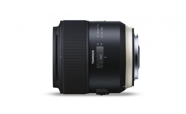 Tamron SP 85mm F1,8 Di VC USD (Bild: Tamron)