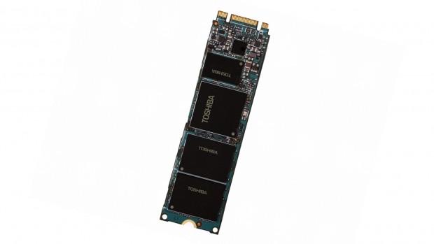 SG5 im M.2-Format (Bild: Toshiba)