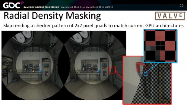 Advanced VR Rendering Performance (Bild: Valve)