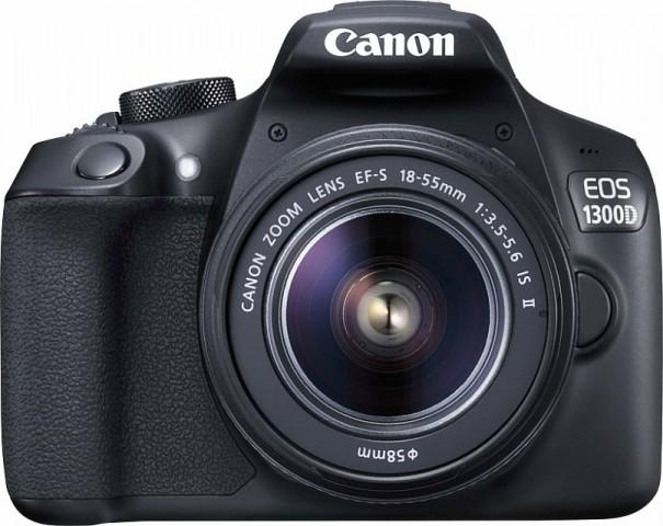 Canon EOS 1300D (Bild: Canon)