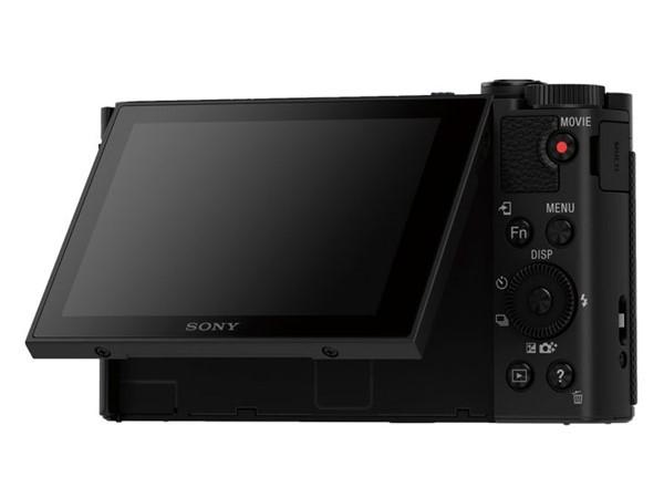 Cyber-shot DSC-HX80 (Bild: Sony)