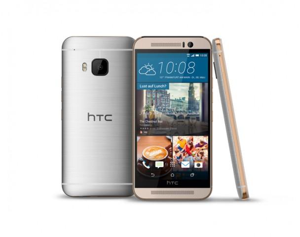 One M9 Prime Camera Edition (Bild: HTC)