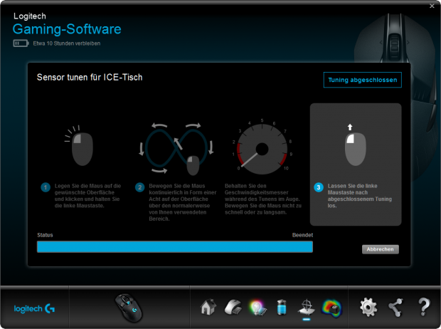 how to download logitech software