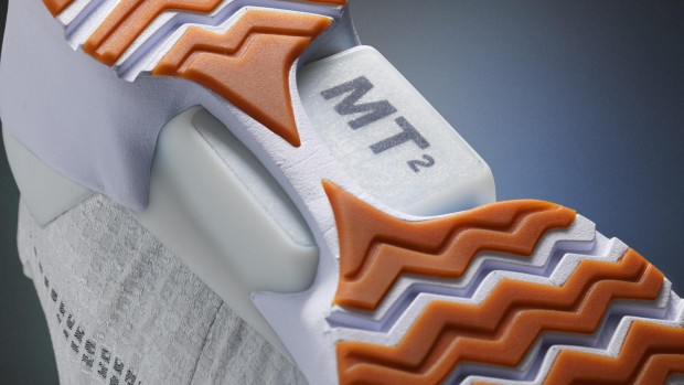 Nike HyperAdapt 1.0 (Bild: Nike)
