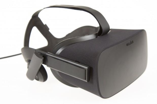 Oculus Rift CV1 (Foto: Martin Wolf/Golem.de)
