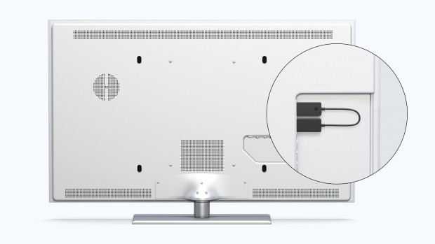 Wireless Display Adapter v2 (Bild: Microsoft)