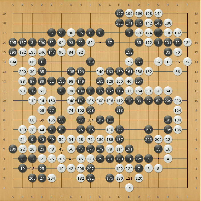 Alpha Go: Einer der weltbesten Go-Spieler verliert wieder gegen die KI -