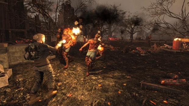 7 Days to Die (Bild: Telltale Games)