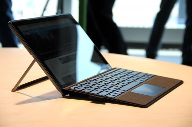 Acer Switch Alpha 12 (Foto: Robert Kern/Golem.de)