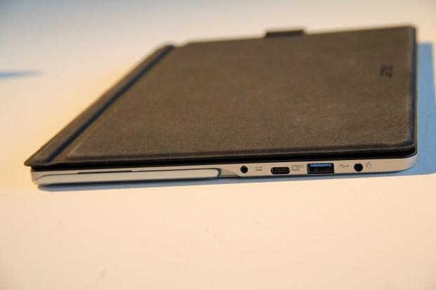 USB 3.0 in Type-C- und A-Ausführung (Foto: Robert Kern/Golem.de)