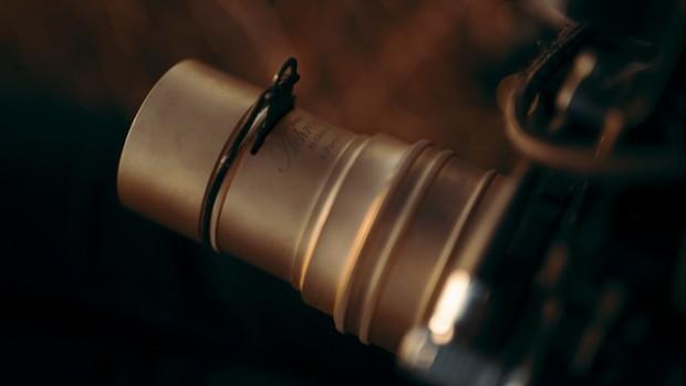 Daguerreotype Achromat 2.9/64 (Bild: Kickstarter)