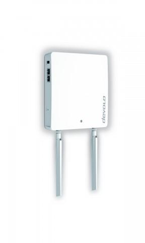 Wifi Pro 1200e (Bild: Devolo)