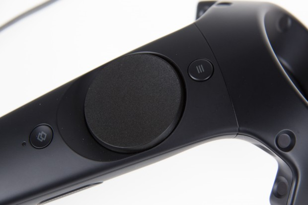 Hand-Controller (Bild: Martin Wolf/Golem.de)