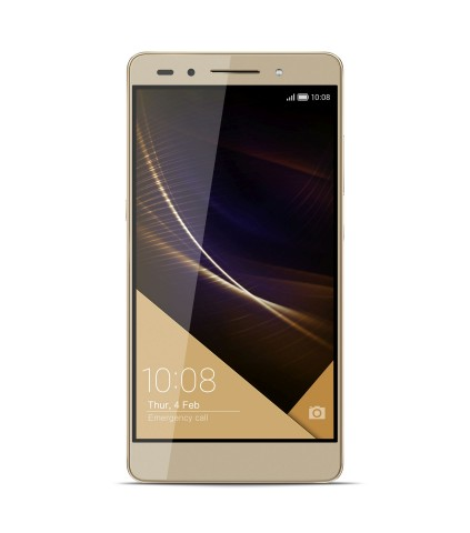 Das Honor 7 Premium (Bild: Honor)