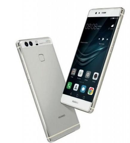 Das neue Huawei P9 (Bild: Huawei)