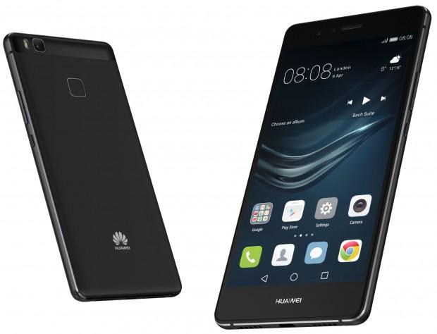 Das Huawei P9 Lite (Bild: Huawei)