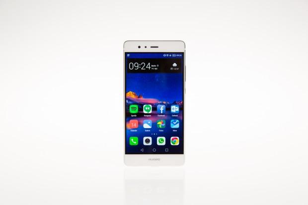 Das neue P9 von Huawei (Bild: Martin Wolf/Golem.de)