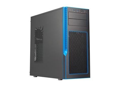 Ninja Developer Platform Pedestal (Bild: Intel)