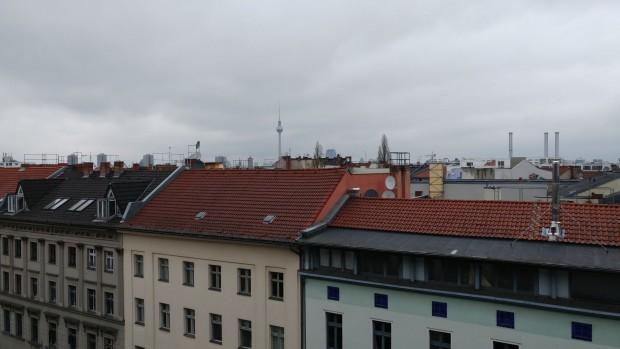 Eine Aufnahme mit der Standardkamera des G5 (Bild: Tobias Költzsch/Golem.de)