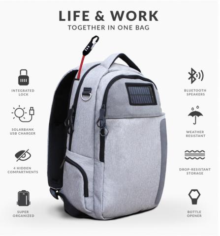 Lifepack (Bild: Kickstarter)