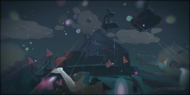 Lucid Trips (Bild: VR-Nerds)