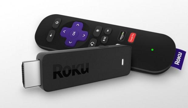 Rokus Streaming Stick der dritten Generation (Bild: Roku)