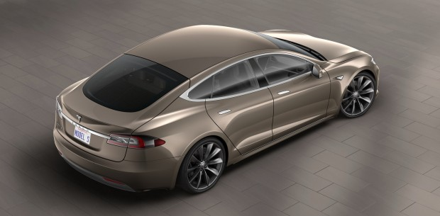 elektroauto tesla stellt g nstigstes model s ein. Black Bedroom Furniture Sets. Home Design Ideas
