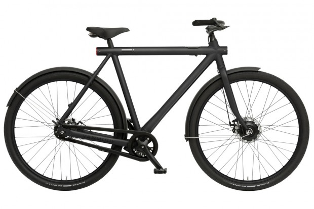 Vanmoof Electrified S (Bild: Vanmoof)