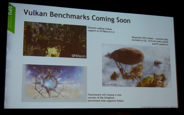 Neue Vulkan-Benchmarks (Foto: Marc Sauter/Golem.de)