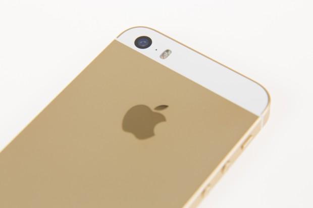 Die Kamera hat Apple vom iPhone 6S übernommen - sie hat 12 Megapixel. (Bild: Martin Wolf/Golem.de)