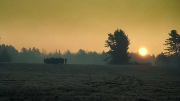 Im Herbst soll der Film in den US-Kinos starten. (Bild: Screenshot/Open Road Films)
