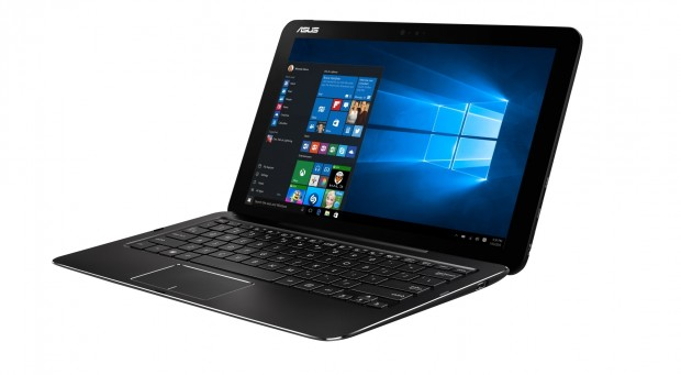 Transformer Book T302CA (Bild: Asus)