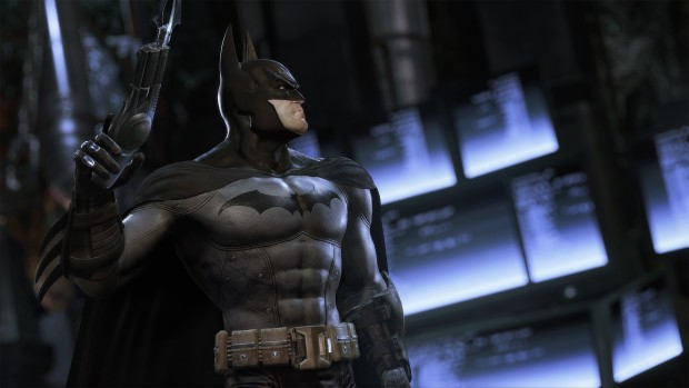 Batman: Return to Arkham (Bild: Warner Bros)