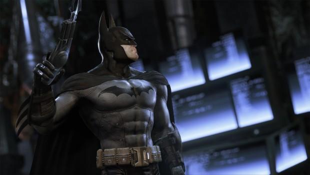 Batman: Return to Arkham (Bild: Warner Bros)