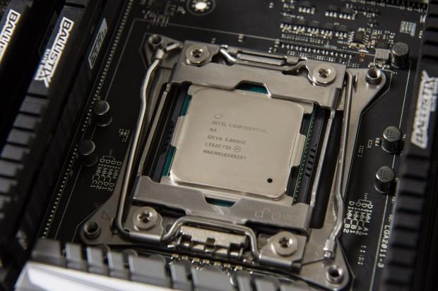 QS des Core i7-6950X (Foto: Martin Wolf/Golem.de)