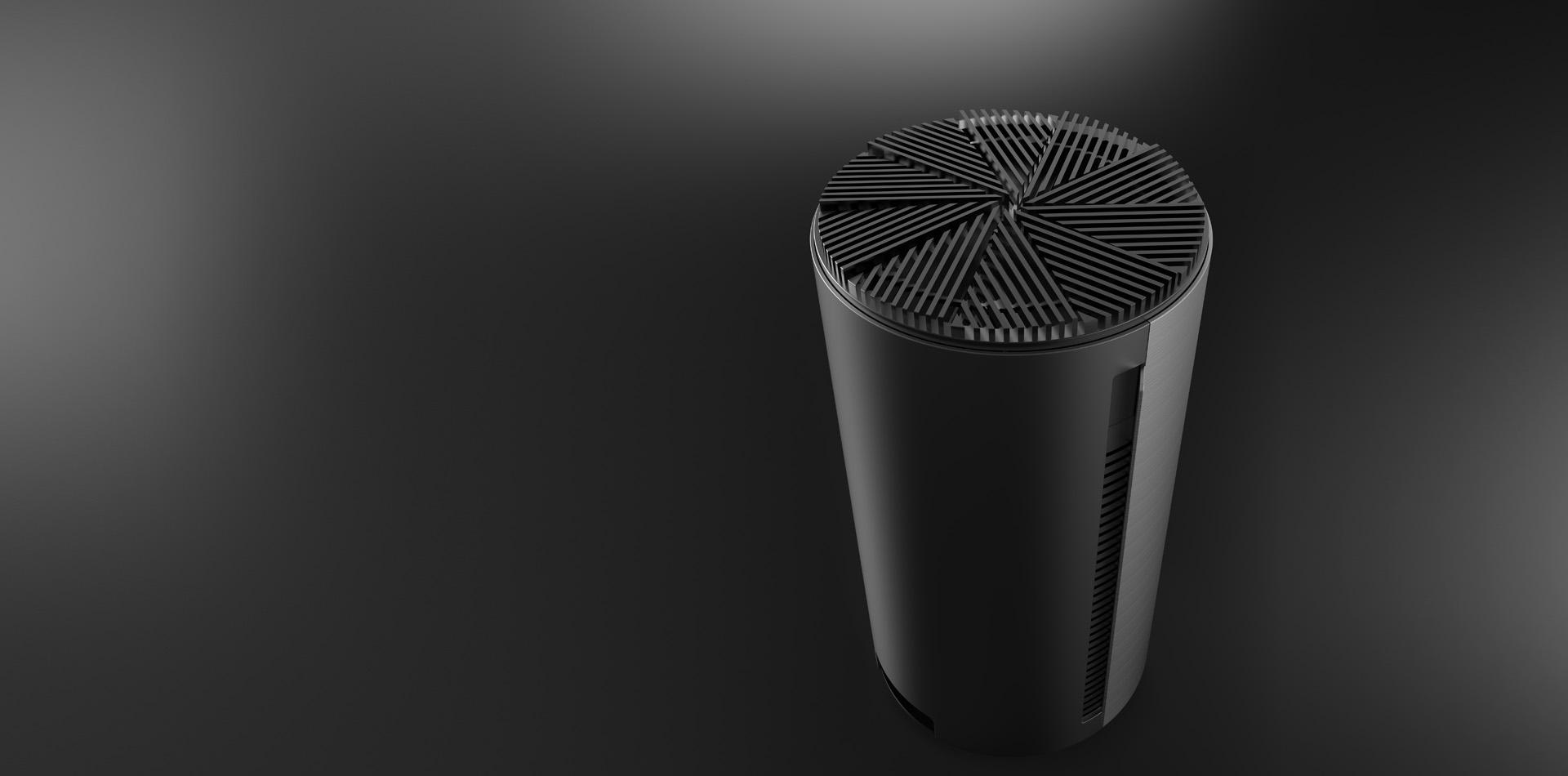 Cryorig Ola: Das Gehäuse, um den Mac Pro selbst zu bauen -