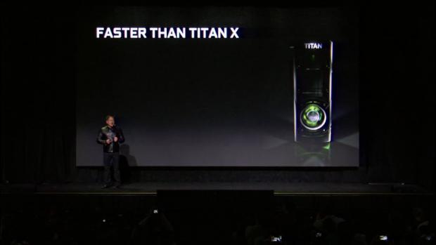 Die Titan X ist nicht mehr die schnellste Single-GPU-Karte ... (Bild: Nvidia)